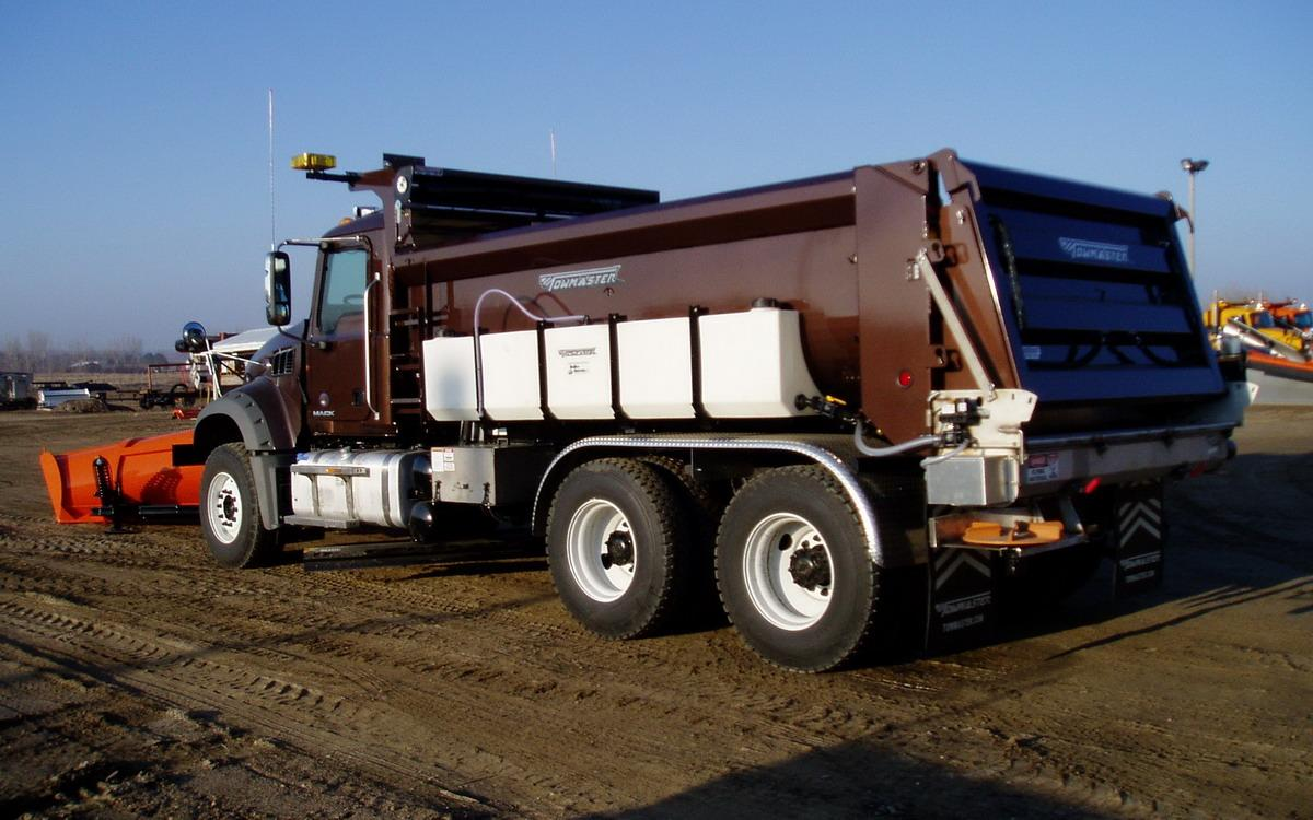 Monroe Truck Equipment >> Features / Options | Towmaster Truck Equipment