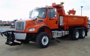 Dakota County standard Dump Tandem 2009 001 by .