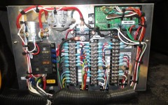 Electrical Panel by .