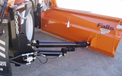 Side Mount Plow by .
