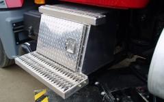 Storage Box With Step by .