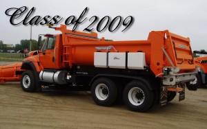 2009 by .