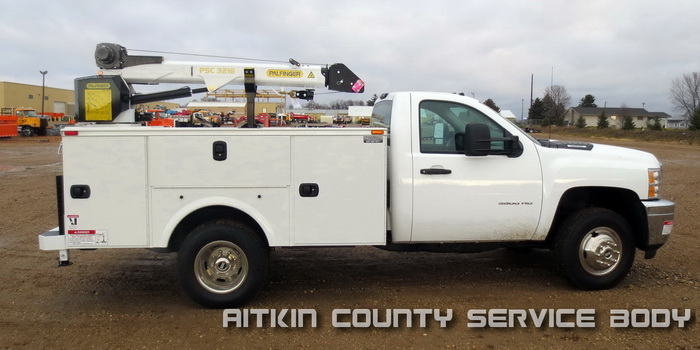 Aitkin Co Service Body 2