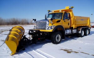 Aitkin County Tilt Plow 2 Units by .