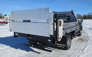 Andover 1-Ton Liftgate by .