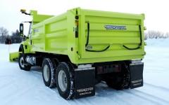 Baudette Airport Boyer Truck 006 by .