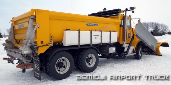 Bemidji Airport 069