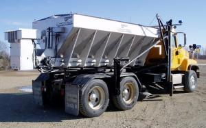 Chippewa County Super Truck by .