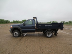 City of Willmar 1-Ton by .