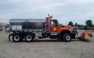 Hennepin Super Truck by .
