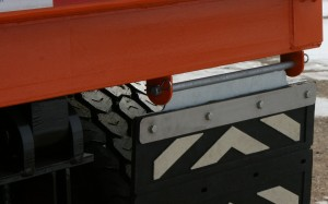 Hinged Mudflaps by .