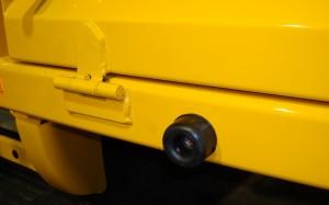 Rubber Bumper Standard by .