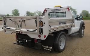 Willmar Municipal Utilities 1-Ton by .