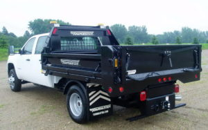 Wright County 1-Ton by .