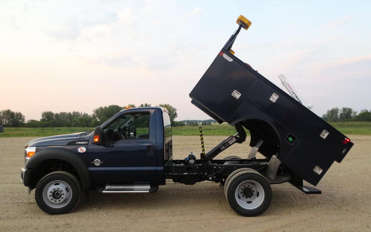 Monroe Truck Equipment >> Service Trucks Gallery   Towmaster Truck Equipment