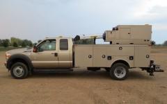 Freeborn Co. Service Truck 003 by .