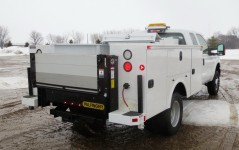 Kandiyohi Co. Service Truck 005 by .