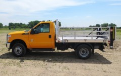 Maplewood 1Ton Flatbed 002 by .