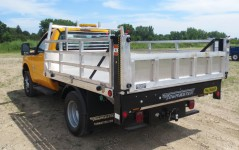 Maplewood 1Ton Flatbed 003 by .