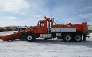 Towmaster Truck